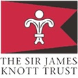Sir James Knott Trust logo